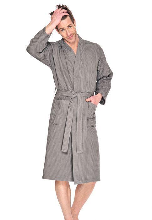 Shop bij ons mooie saunabadjassen!