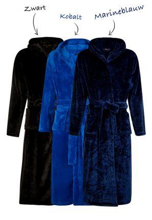 Kamerjas in fleece borduren