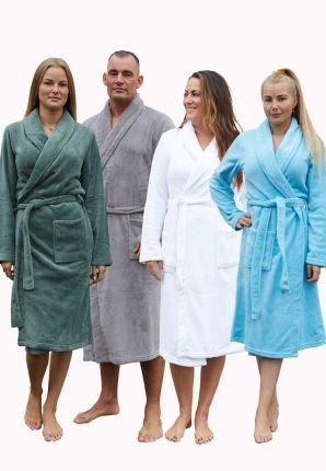 Kamerjassen in fleece – 5 kleuren