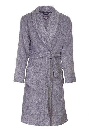 fleece badjas voor heren