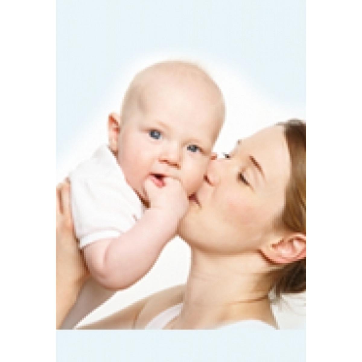 Geboortekado meisje