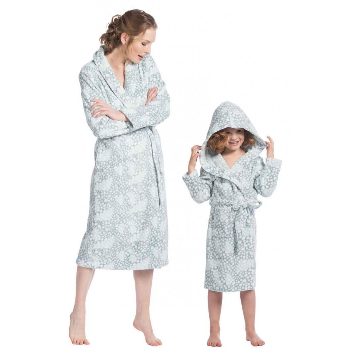 Eskimo ochtendjas voor moeder & dochter