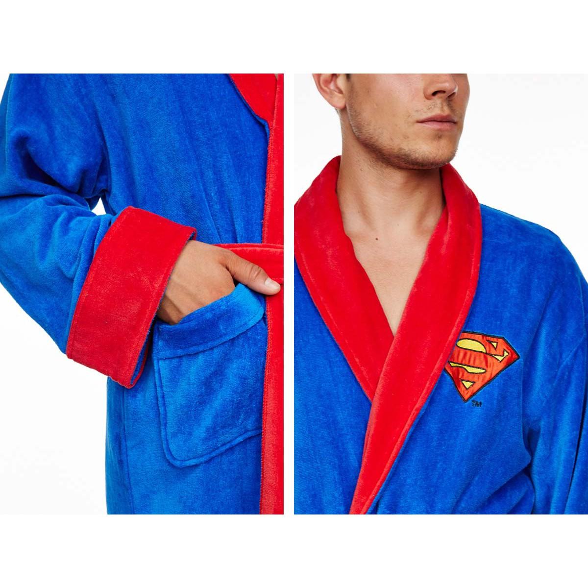 Badjas.be: Superman badjas