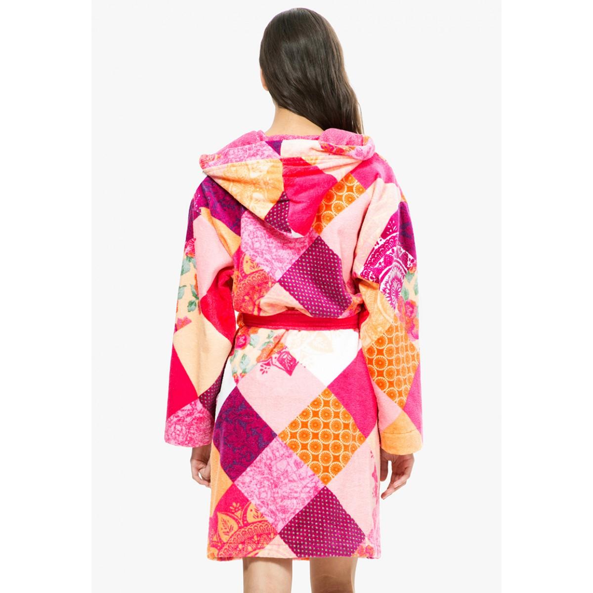 badjas patchwork