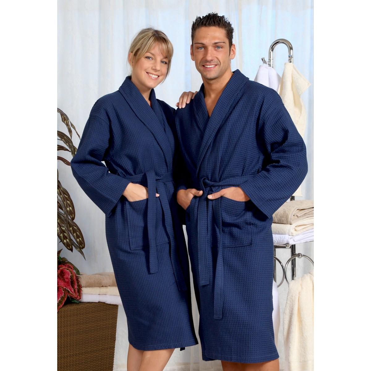 pique badjas grote maat