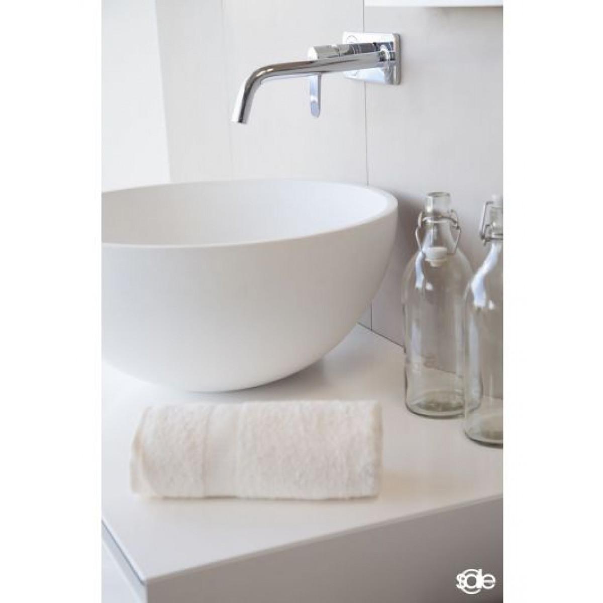 Handdoeken in katoen