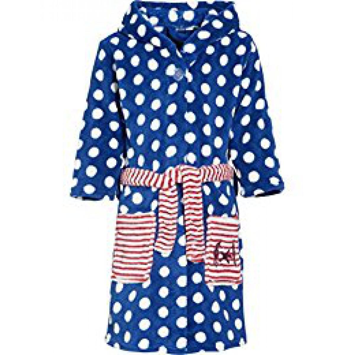 fleece ochtendjas voor kinderen