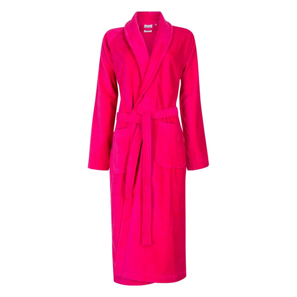 roze ochtedjas dames