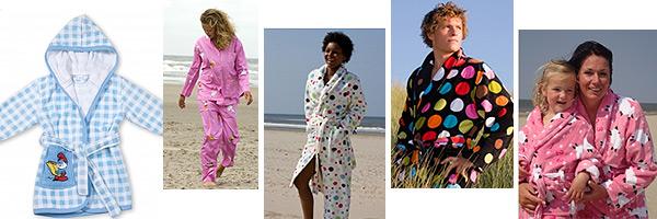 online badjassen bestellen